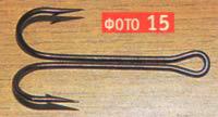 Обзор крючков для спиннинга: разновидности