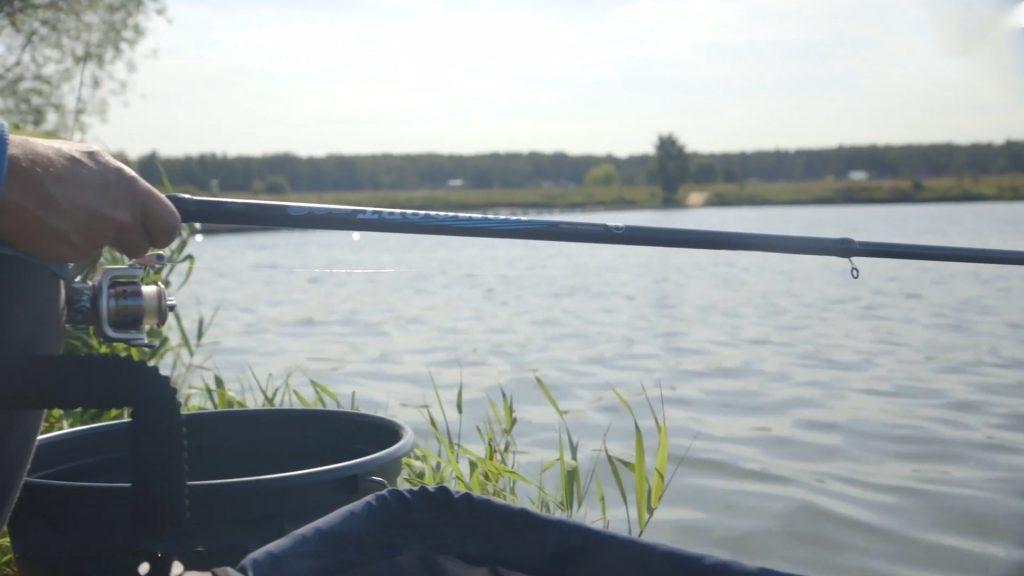 Снасти для ловли белой рыбы